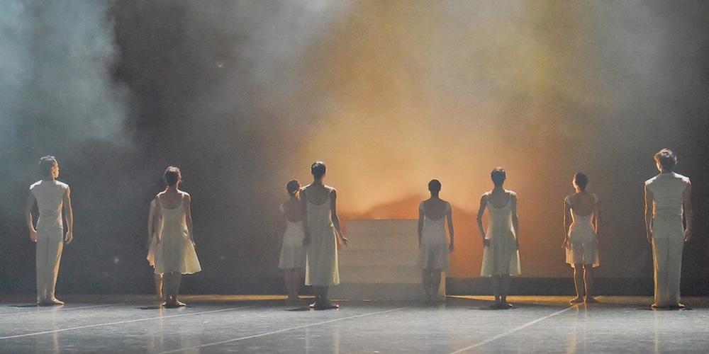 第2回 メロスダンスエクスペリエンス公演 出演ダンサー募集