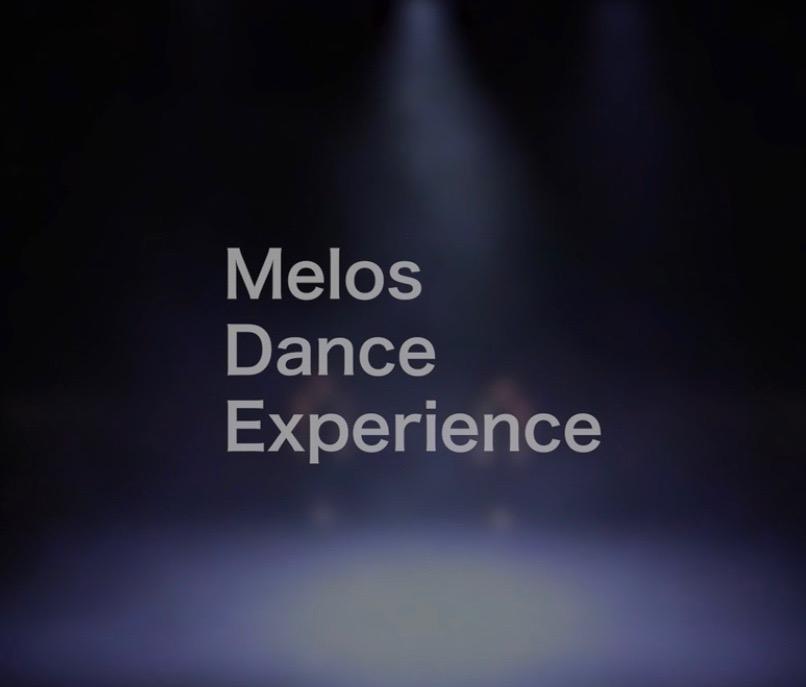 第4回 Melos Dance Experiment -映像クリエイション & エクスペリメント- についてのお知らせ