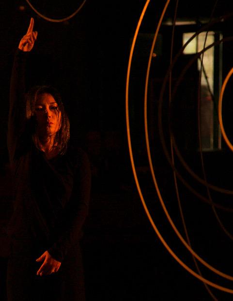 第4回 Melos Dance Experiment - 映像クリエイション & エクスペリメント –